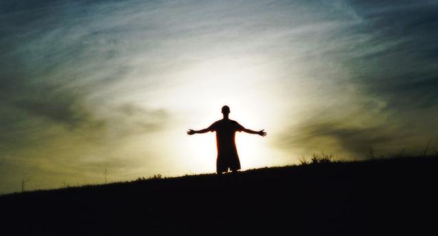 distant qi healing